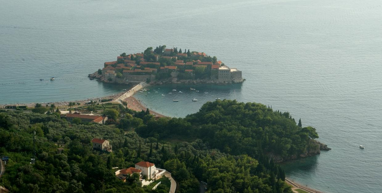 budva paragliding the charm of montenegro 7