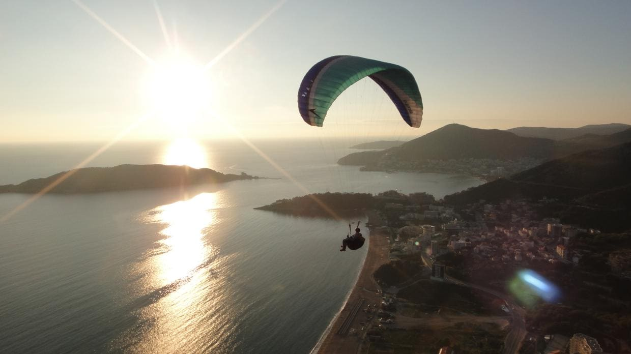 5 exciting ways to be in the air 5